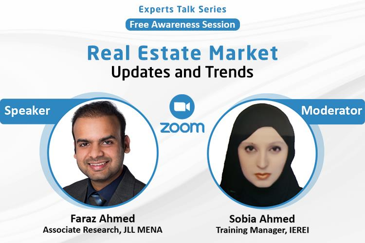 Real Estate Market Updates and Trends